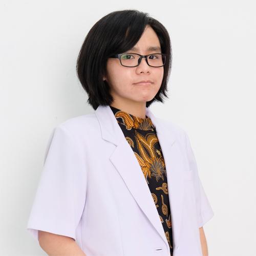 dr. Regina, Sp.BTKV